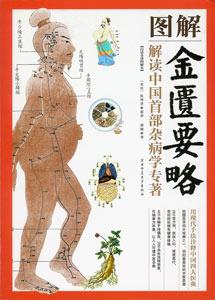 ◆図解金匱要略(白話全訳図解本)